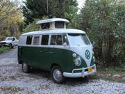 1966 volkswagen 1966 - Volkswagen Bus/vanagon